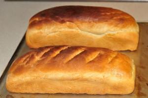 reteta paine de casa